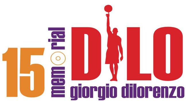15 dilorenz logo