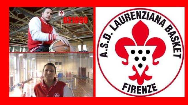 Laurenziana basket firenze news 29