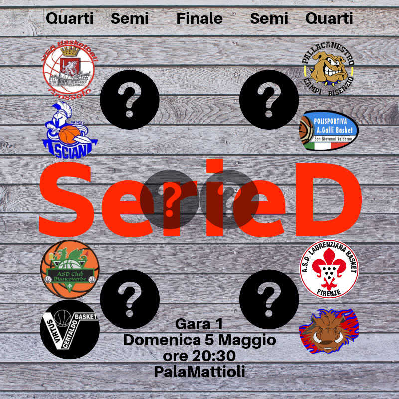 play off serieD