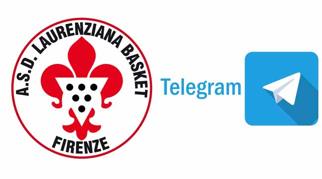 Laurenziana Telegram