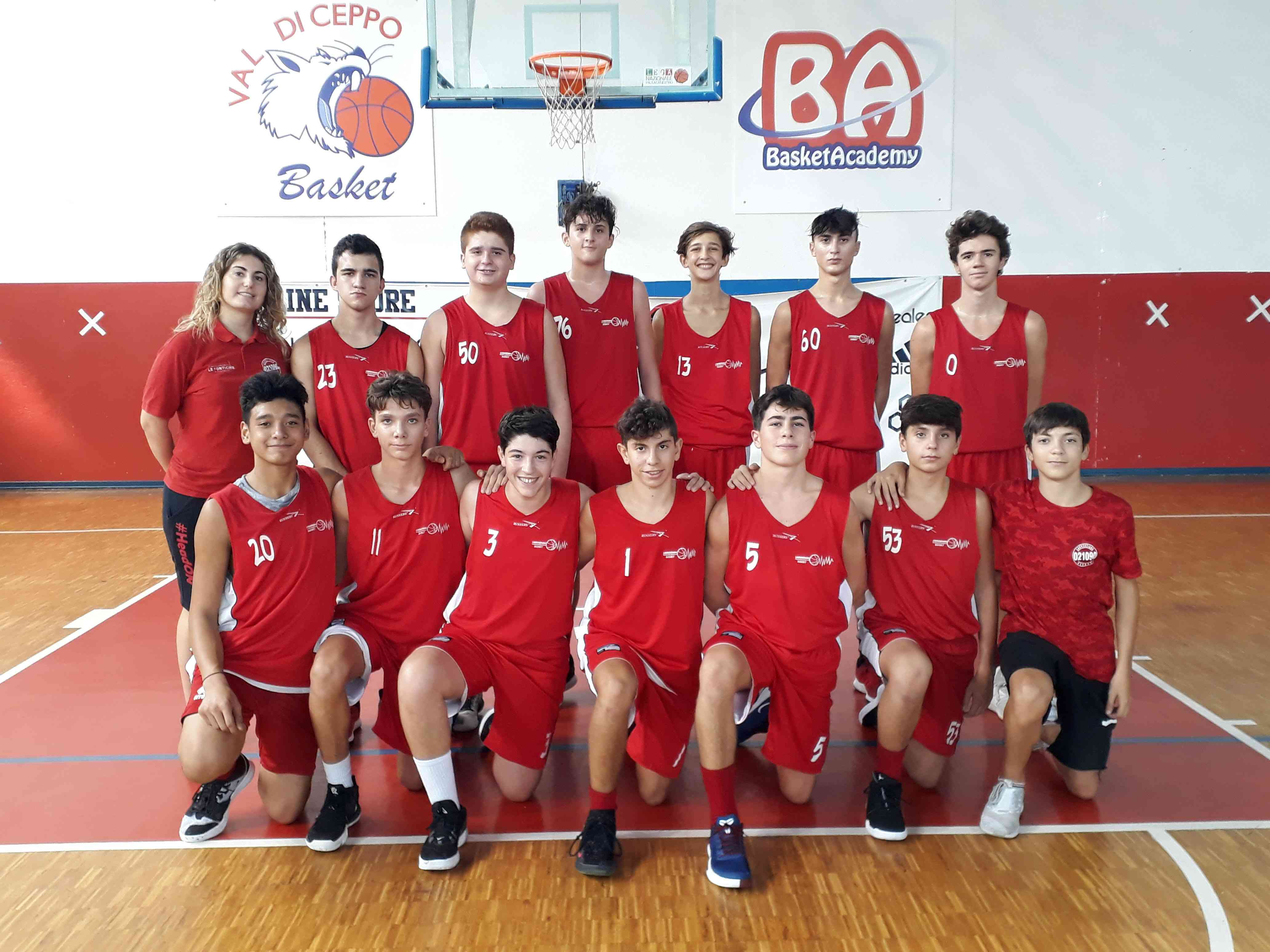 Laurenziana Under 16Gold